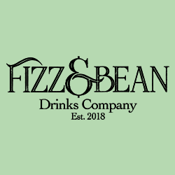 Fizz & Bean Logo Design in Hull