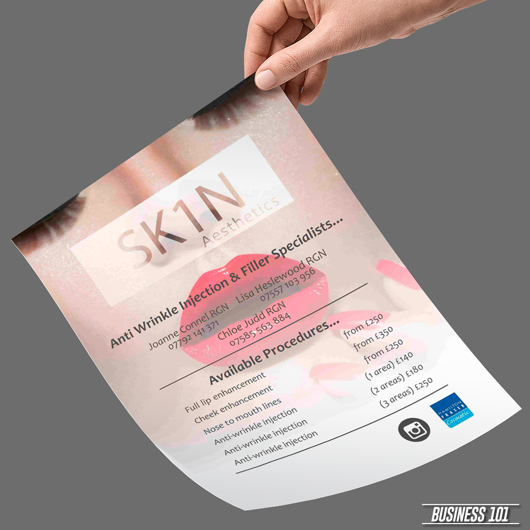 Design & Print in Hull - SK1n 2