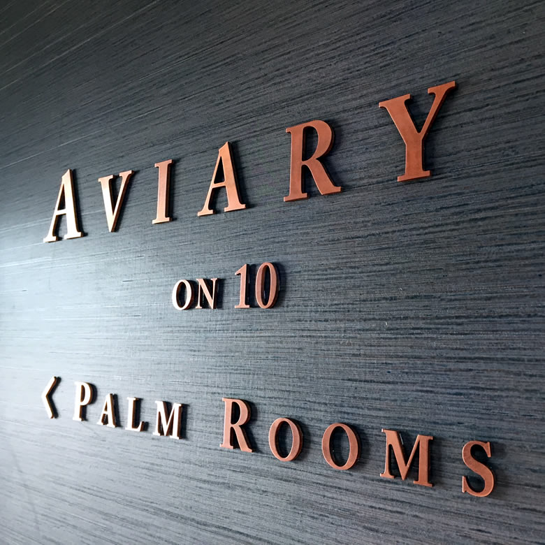 Interior Signage in Hull 6
