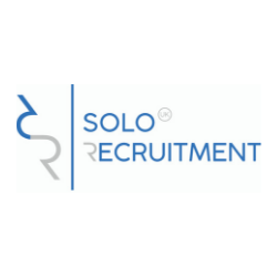 Solo Recruitement Logo