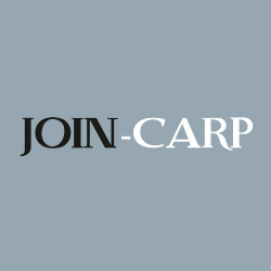 Join Carp Logo Design