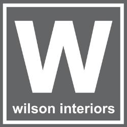 Wilson Interiors Logo Design